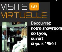 Vistie Virtuelle de la boutique Milpau Lyon, spécialiste du cuir sur Internet