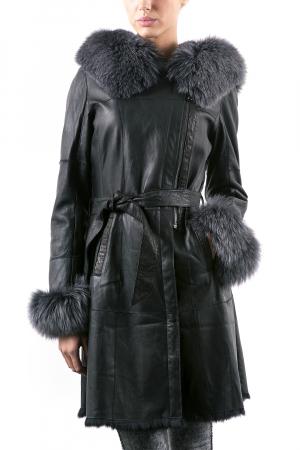 Manteau 127 Noir