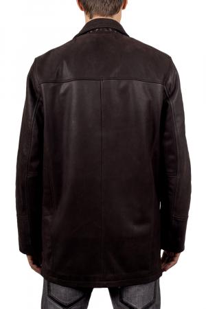 Entretien veste cuir lyon