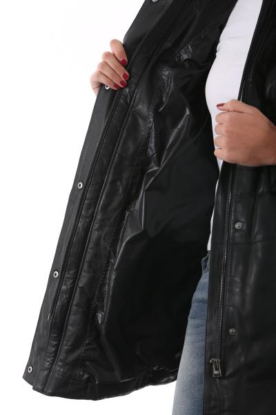 GIORGIO Concept Agora Noir