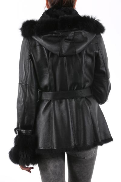 Veste 90 Noir Noir