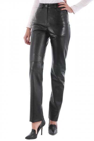 pantalon cuir giorgio cuir