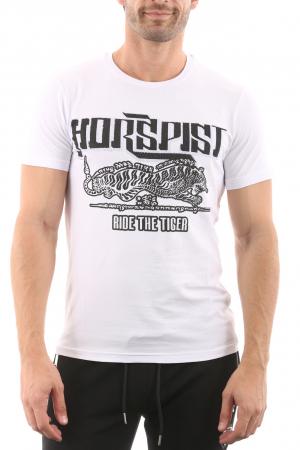 HORSPIST Boston Blanc