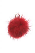 HELMA Pompon Rouge Flash