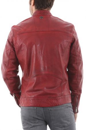 REDSKINS Cardiff Rouge