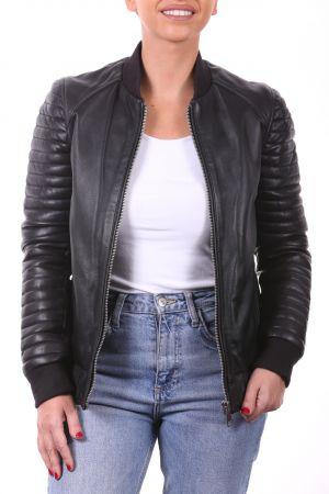 LADC Jacket Noir