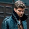 Les meilleurs looks en cuir de la Fashion Week homme automne-hiver 2017